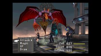 Final Fantasy VIII 02