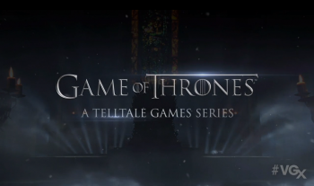 Telltale Game of Thrones reveal