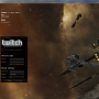 EVE: Online Adds Twitch Streaming Integration
