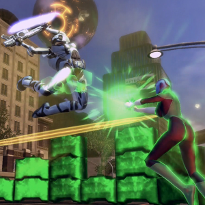 DC Universe Online War of Light