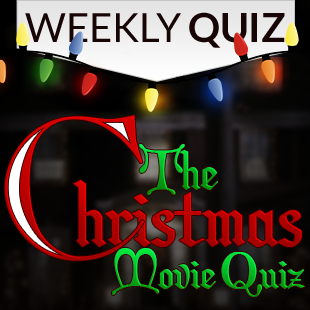 Christmas Movie Quiz 3x3