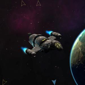 Firefly Online Screenshot