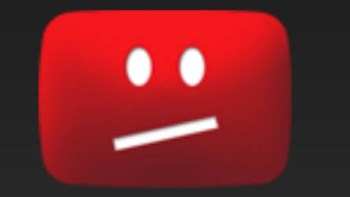 YouTube copyright smiley