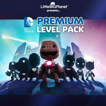 LittleBigPlanet Heroes