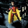 Infinite Crisis Adds Robin to Its Roster