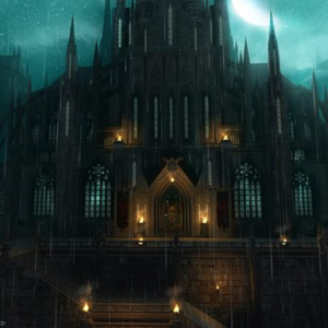 Darkfall Sinspire Cathedral