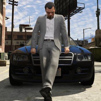 GTA Online - Main