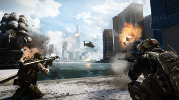 Battlefield 4 screenie