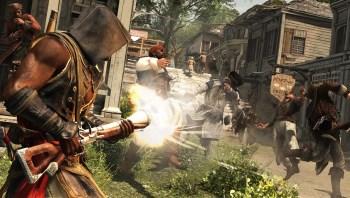 Assassins Creed IV Black Flag Freedom Cry screen