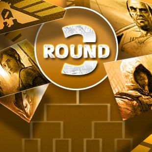 Goty Round 3 3x3 new