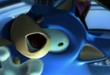 Sonic screaming