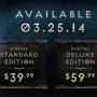 Diablo III Reaper of Souls Gets March 25th Release Date