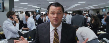 The Wolf of Wall Street - Trailer 9x4