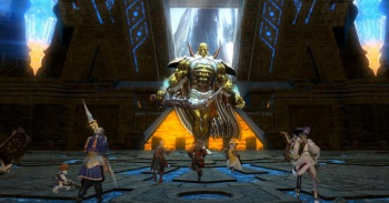 Final Fantasy XIV A Realm Awoken 2.1 Update