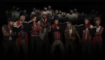 left 4 dead 2 free on steam