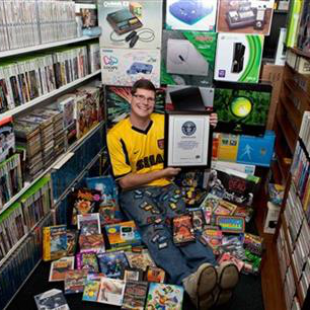 Biggest Game Collection