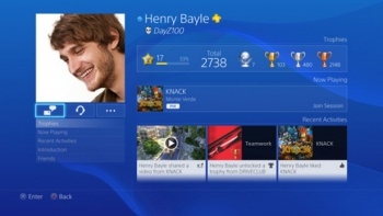 Sony to Investigate PSN Login, Friends List, and Store