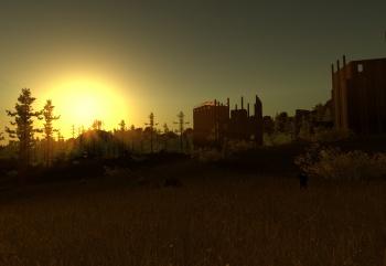 Rust environment