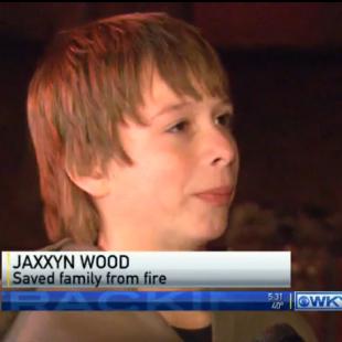 Jaxxyn Wood