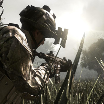 Call of Duty: Ghosts - Sale - Main