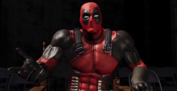Deadpool - Official Gameplay Trailer 9x4