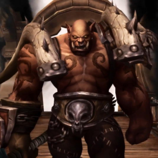World of Warcraft 5.4 Siege of Orgrimmar trailer