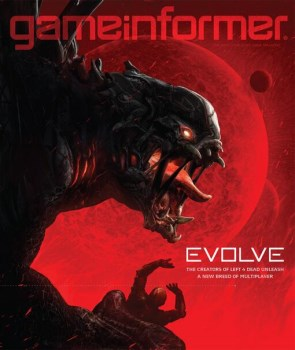 Evolve GI cover