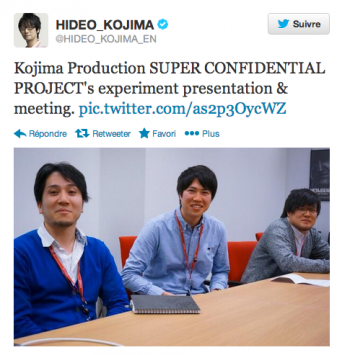 KojiPro Confidential