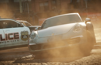 Need For Speed: Most Wanted - Screen 12