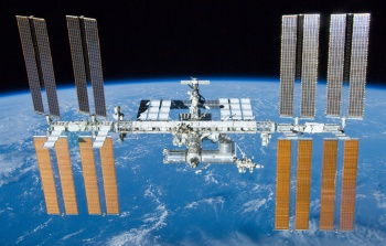 International Space Station Wikipedia