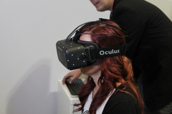 oculus vr crystal cove prototype headset