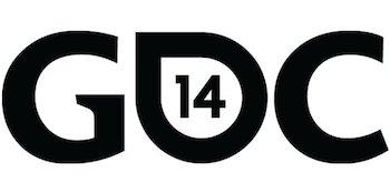 GDC 14 Logo