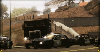 Ubisoft Forgets Multiplayer Codes in Driver: San Francisco