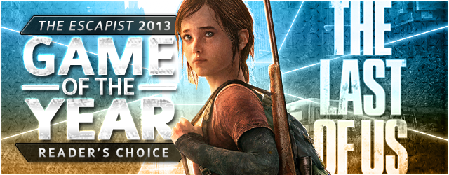 Readers Choice Goty Award