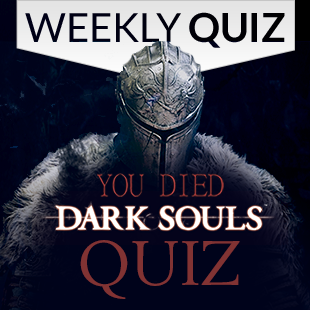 Dark Souls Quiz 3x3
