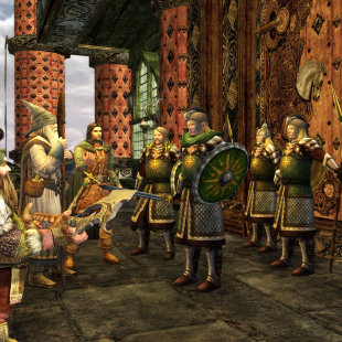 turbine s license for the lord of the rings online has been renewed