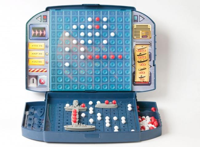 Battleship - Game