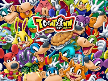 Toons of Toontown