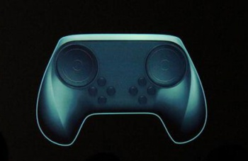Steam Controller redesign