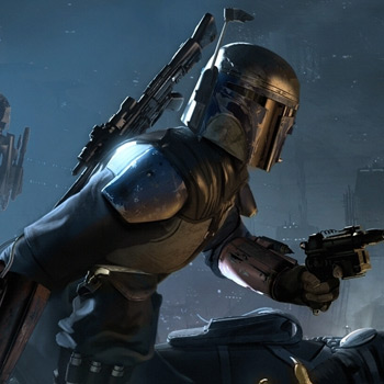 Star Wars 1313 - Main