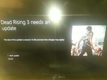 Dead Rising 3 13GB