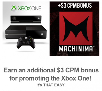 xbox one machinma promotion 01