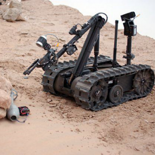 US Army Robots