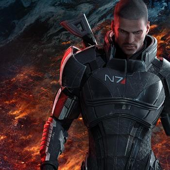 Mass Effect 3 - Main