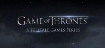 Game of Thrones: Telltale