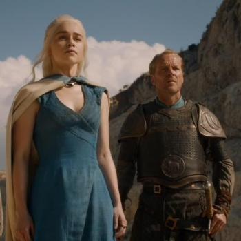 Daenerys Season 4 350