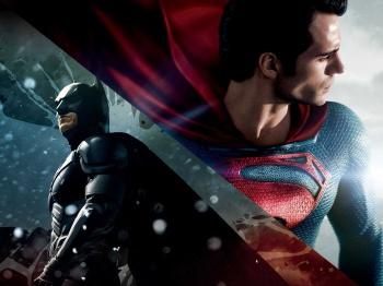 Batman vs. Supes