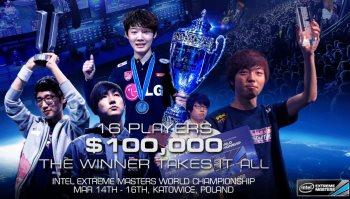 ESL Winner Take All image