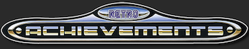 Retro Achievements Logo