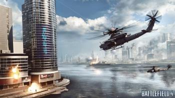 BF4 Chopper